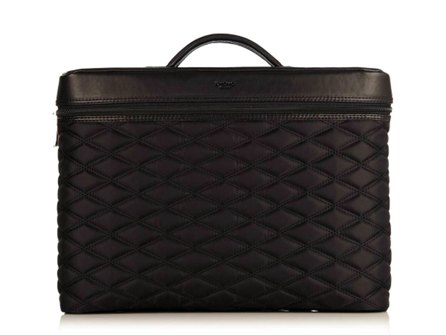 Knomo Alfie Slim Laptop Briefcase - MacBook tas (13 inch)