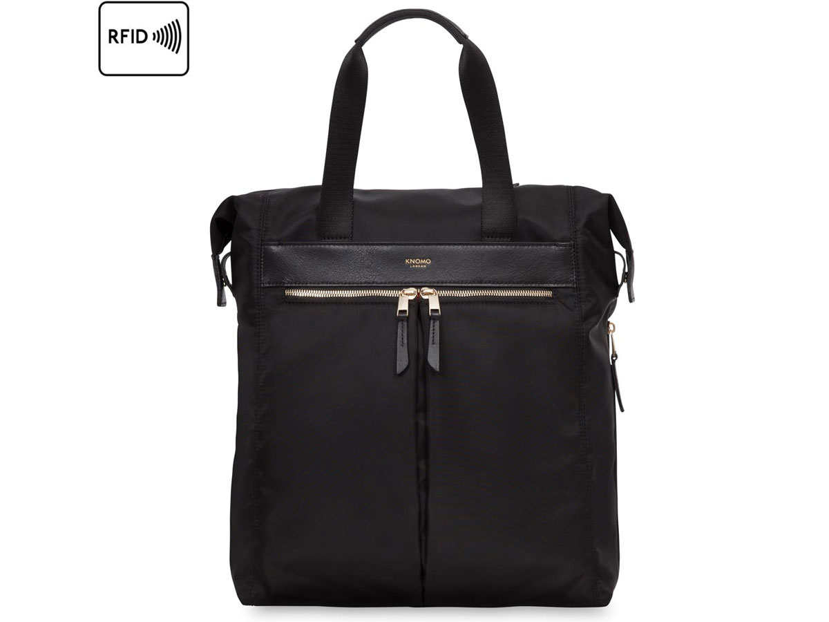 Knomo Chiltern - Tote Backpack Laptoptas (15 inch)