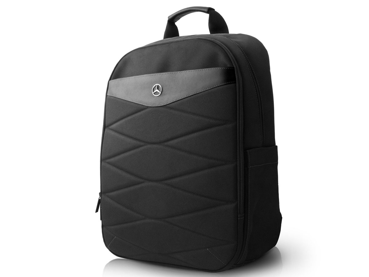 Mercedes-Benz Laptop Rugzak - Laptop BackPack 15 inch