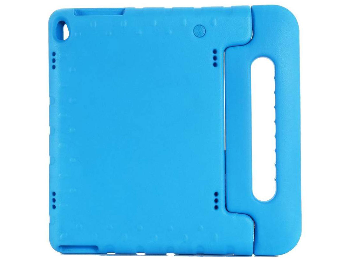 Kinderhoes Kids Proof Case Blauw - Lenovo Tab M10 Plus hoesje