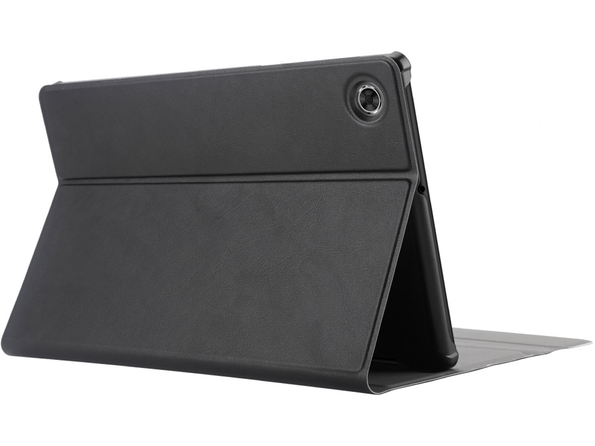 Keyboard Case QWERTY - Lenovo Tab M10 Plus Toetsenbord Hoesje
