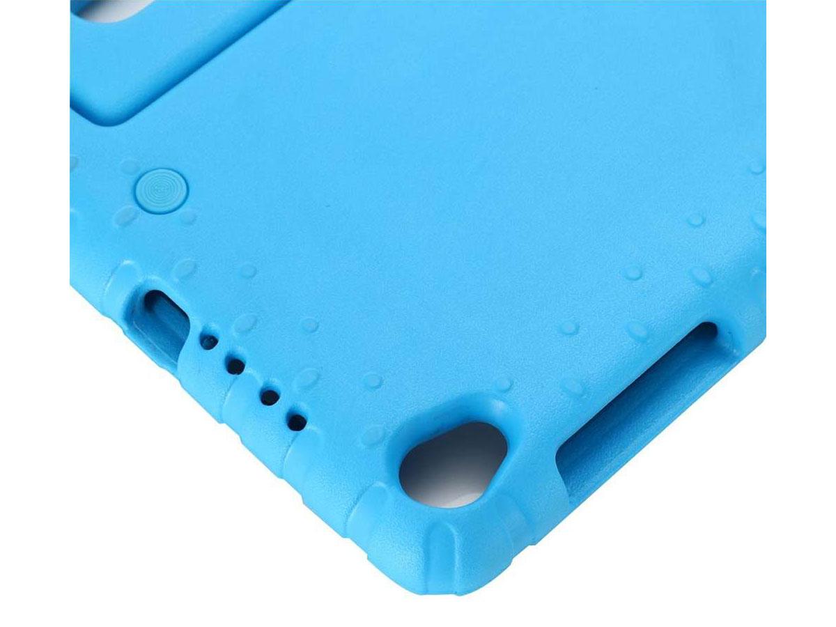 Kinderhoes Kids Proof Case Blauw - Lenovo Tab M8 FHD hoesje