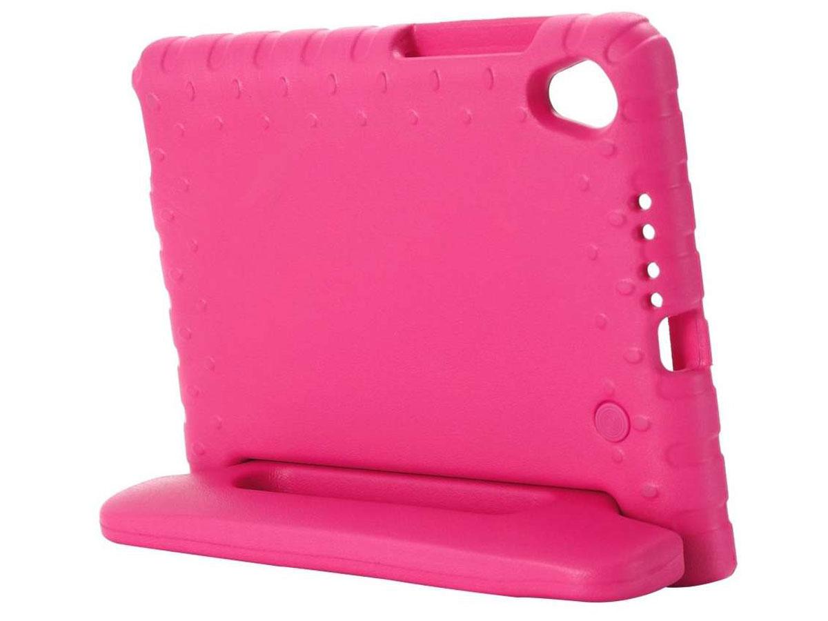 Kinderhoes Kids Proof Case Roze - Lenovo Tab M8 FHD hoesje