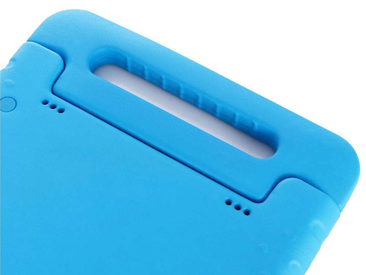 Kinderhoes Kids Proof Case Blauw - Lenovo Tab M10 hoesje