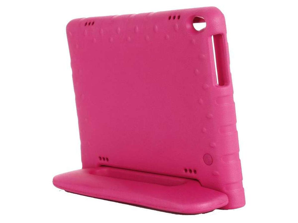 Kinderhoes Kids Proof Case Roze - Lenovo Tab M10 hoesje