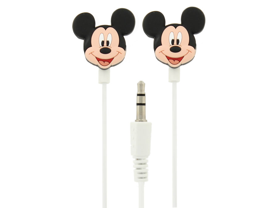 Disney Mickey Mouse Kinder Oordopjes