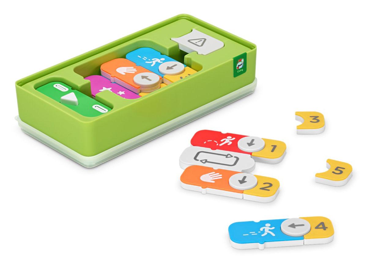 Osmo Coding Family 3-pack - Educatief STEAM Spel voor iPad