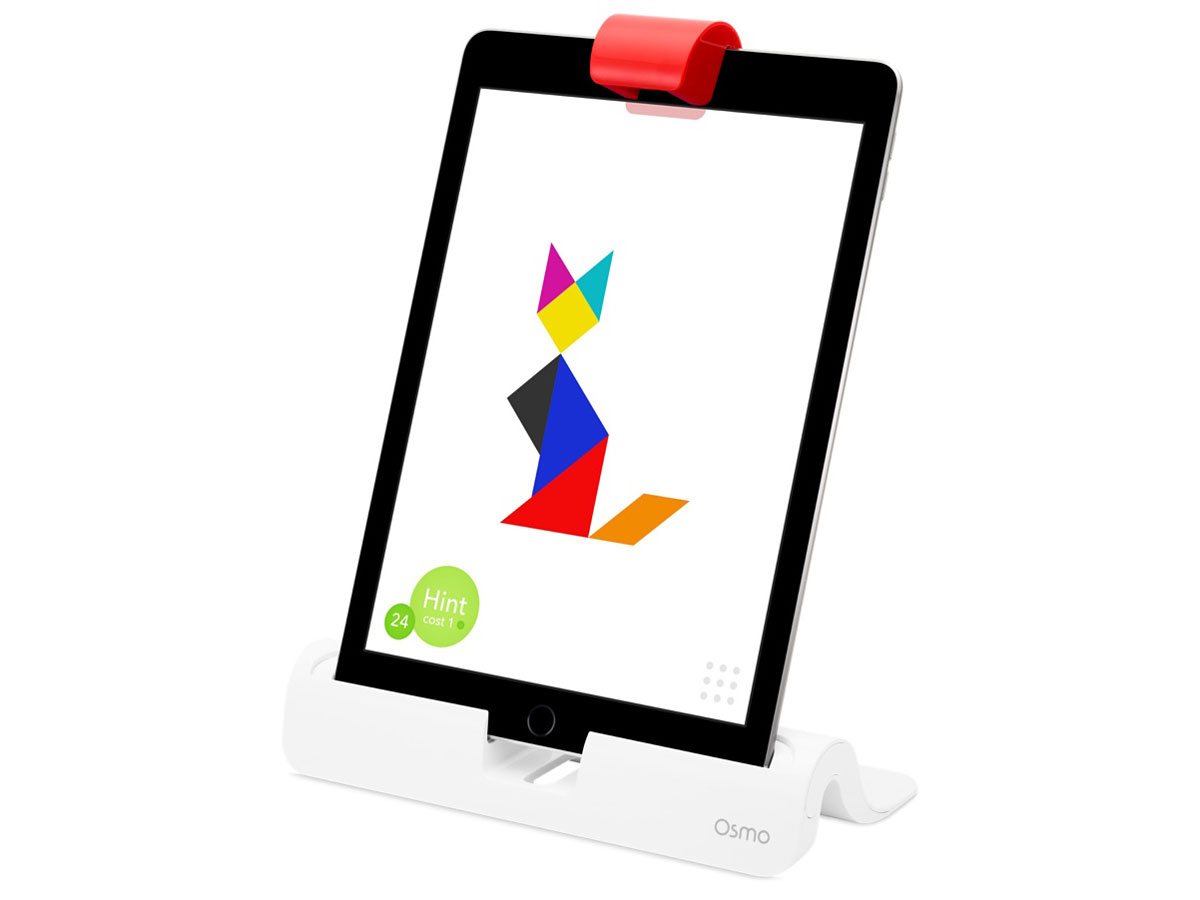 Osmo Genius Kit - 5 Educatieve Spellen voor iPad (STEAM)