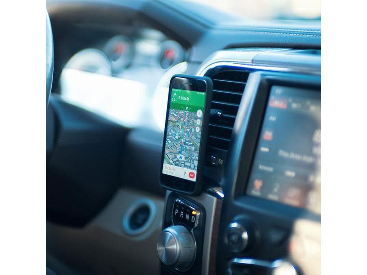 SP-Connect Car Bundle - iPhone 12 Mini Autohouder
