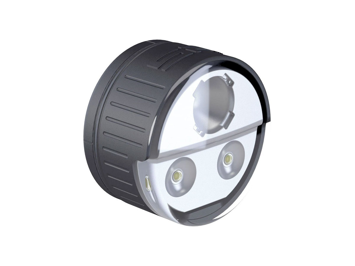 SP-Connect All-Round Led Light 200 - Fietslamp