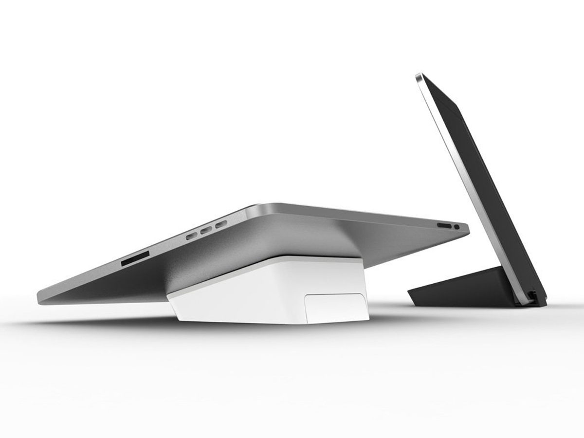 BlueLounge The Nest - Stand voor iPad en Tablet