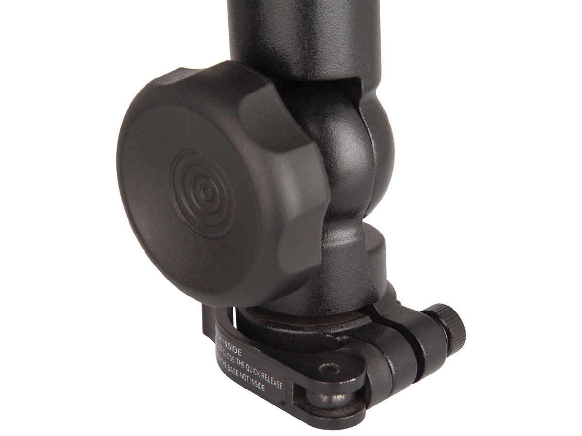 The Joy Factory MagConnect Seat Bolt HD Mount Extending