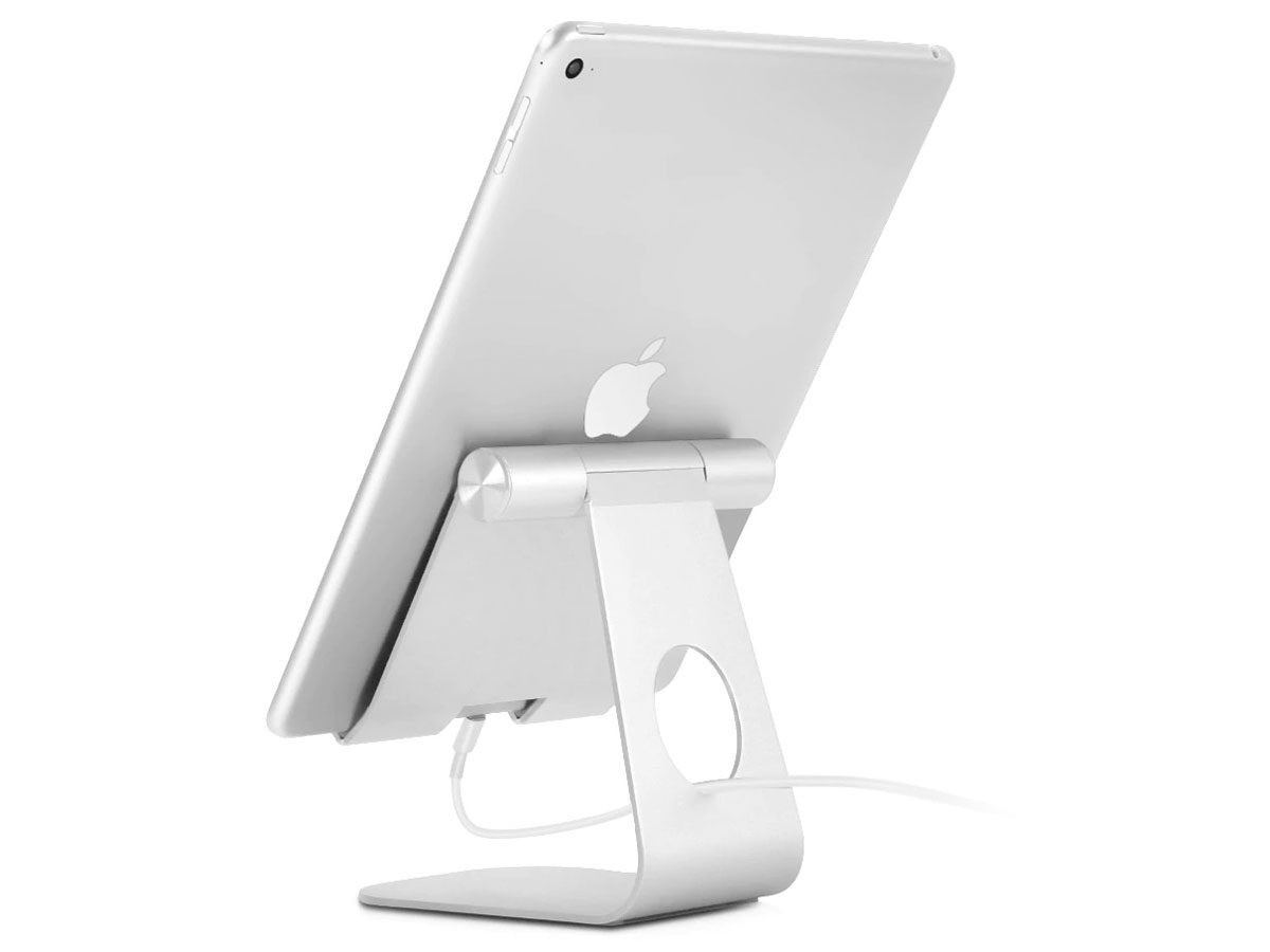 Aluminium iPad Standaard Design Tablet Houder Metaal