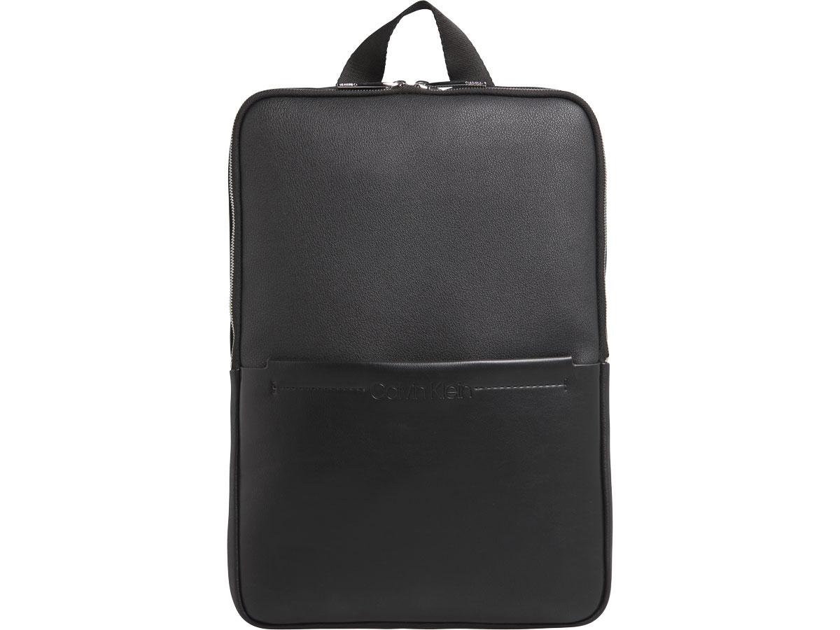Calvin Klein Convertible Sleeve Laptop Rugzak Backpack