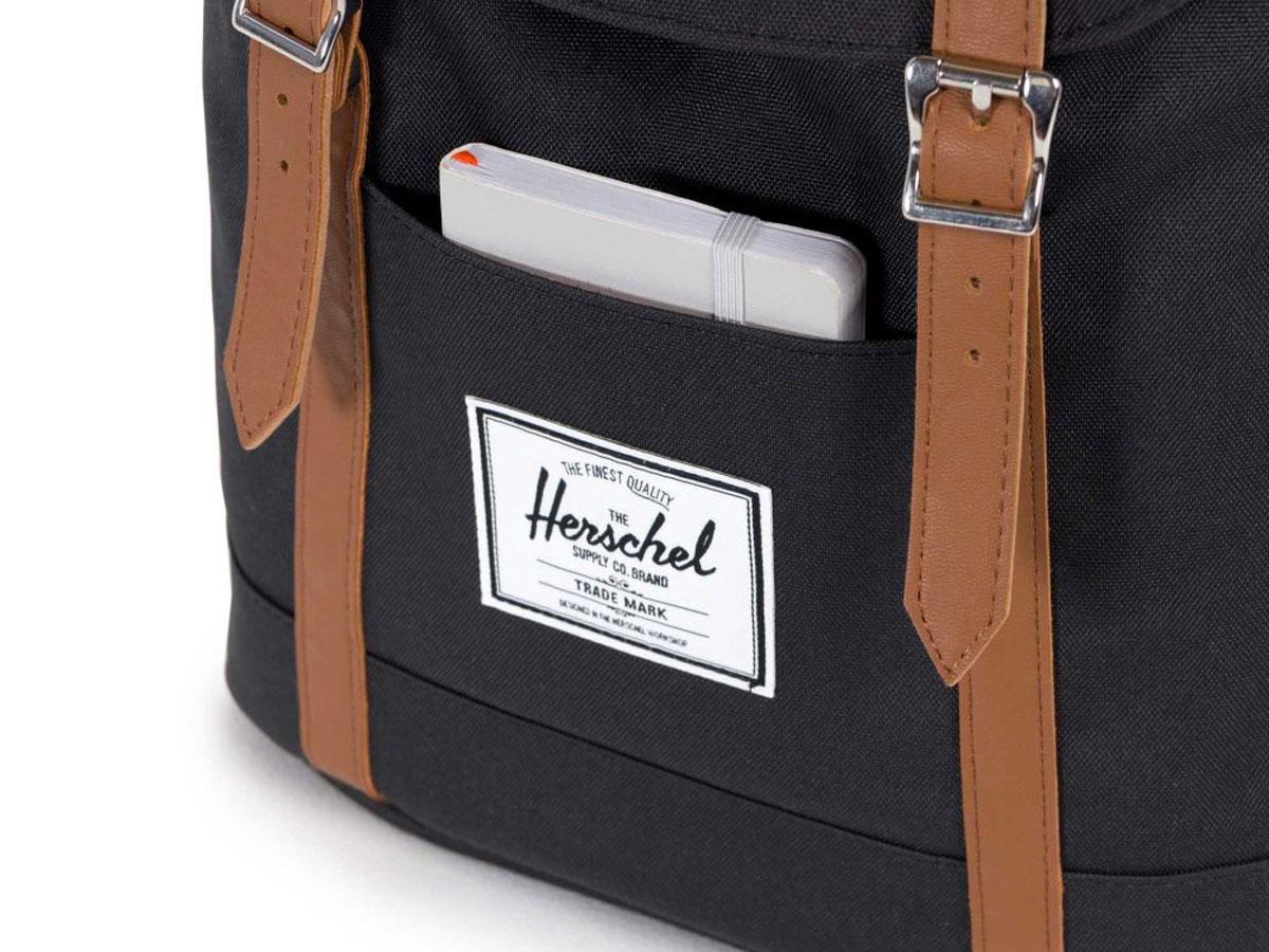 220468bcc25 Herschel Supply Co. Retreat Rugzak | Arrowwood/Tan