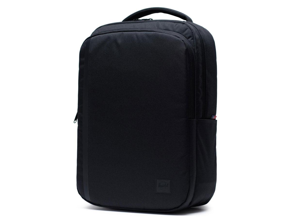 Herschel Supply Co. Travel Daypack Rugzak - Black Zwart