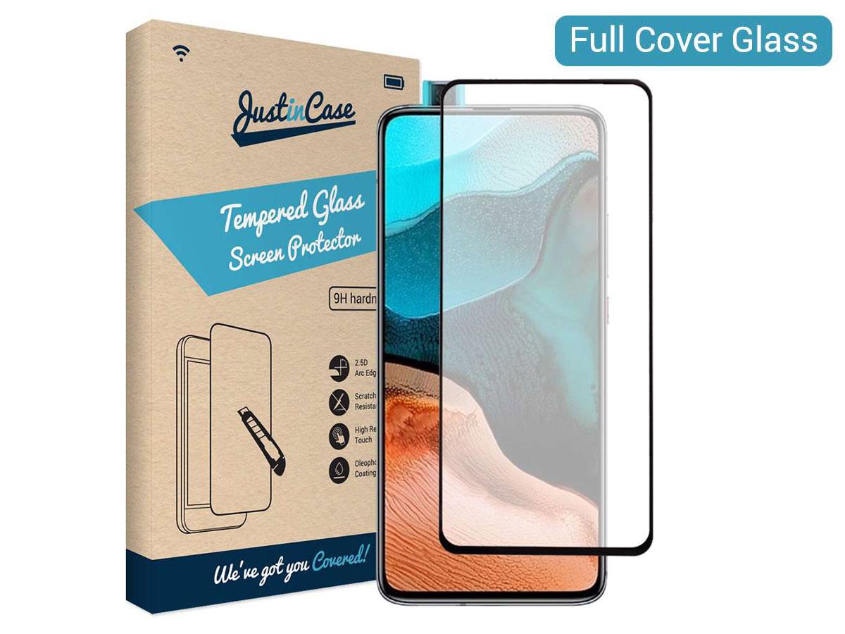 Xiaomi Poco F2 Pro Screen Protector Curved Glass Full Cover