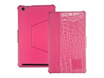 Gecko Croco SlimFit Cover - Hoes voor Acer Iconia One 7 (B1-730)