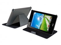 Gecko SlimFit Cover - Hoes voor Acer Iconia One 7 (B1-730)