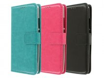 Wallet Bookcase - Acer Liquid Z6 Plus hoesje