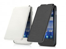 Alcatel One Touch M'Pop Flip Cover Hoesje