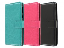 Wallet Bookcase - Alcatel PIXI 4 (6) hoesje