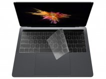 MacAlly Toetsenbord Cover - MacBook Pro 2016 Skin