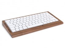 Woodcessories EcoTray Walnut - Apple Magic Keyboard