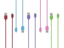 Belkin MIXIT Lightning USB Kabel voor iPod, iPad en iPhone (120cm)