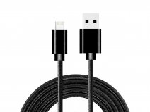 Universele USB kabel - Lightning en Micro-USB in 1