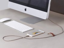 Native Union Belt Cable - Design Lightning kabel (1,2m)