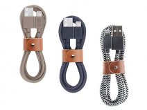 Native Union Belt - Design Lightning kabel (1,2 meter)