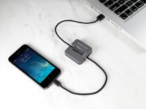 Native Union Jump Cable - Lightning USB Kabel met Accu