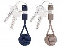Native Union Key Cable - Lightning cable als Sleutelhanger