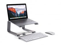 Griffin Elevator Laptop Stand voor MacBook (Space Grey)