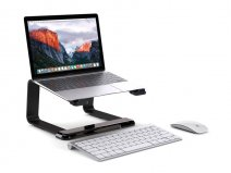 Griffin Elevator Laptop Stand voor MacBook (Zwart)