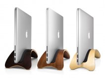 Twelve South BookArc M�d - Houten MacBook Stand