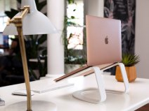 Twelve South Curve SE Stand Wit - Laptop MacBook Standaard