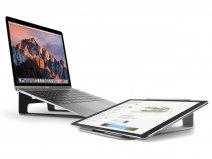 Rain Design Mstand Zilver Macbook Laptop Standaard