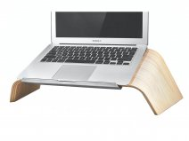Samdi Houten Laptopstandaard MacBook Stand - Berk