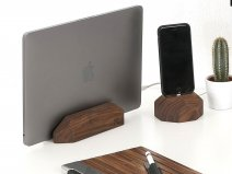 Woodcessories EcoRest Arc MacBook Standaard (Walnoot)