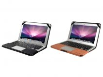 Decoded Slim Cover Leren Case voor MacBook Air 11''