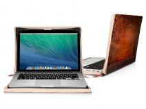 Twelve South BookBook Rutledge MacBook Pro Retina 13