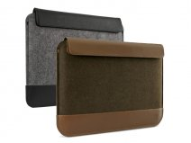 Belkin Wool Felt Sleeve Macbook & Ultrabook 15 inch