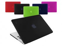 Artwizz Rubber Clip - Hard Case voor MacBook Pro Retina (15 inch)