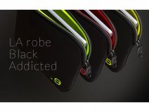 be-ez LArobe Black Addicted - MB Pro Retina 13