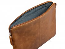 Dbramante1928 Skagen Sleeve Tan Leer - MacBook Pro 16