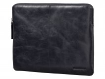 Dbramante1928 Skagen Sleeve Zwart Leer - MacBook Pro 16