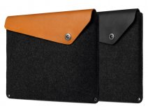 Mujjo Envelope Sleeve voor MacBook 12 inch