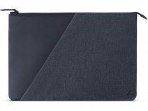 Native Union Stow Sleeve Indigo - MacBook Pro 16